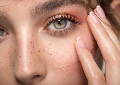 Traditional Beauty Treatments